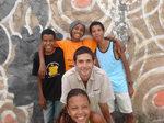 Baguncaco Kids with David Macquart