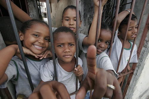 Kids - Salvador